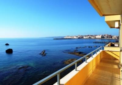 Casa Vacanze Sweet Home On The Seashore